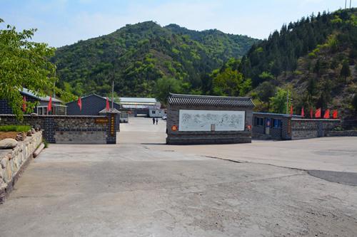 古北口村—龙门吉祥酒家