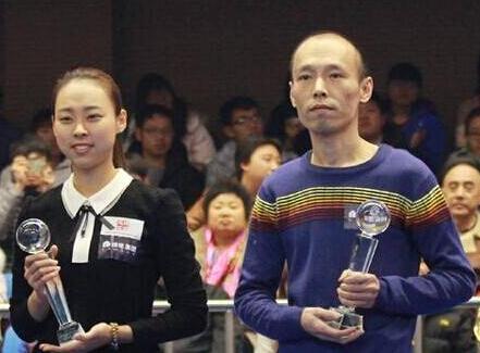 """2014CBSA北京密云""""绿地杯""""9球国际公开赛圆满闭幕"""
